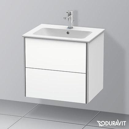 Duravit ME by Starck Furniture Washbasin 233663
