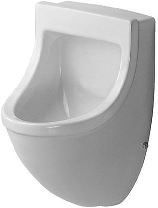 Duravit Starck 3 Wall Mounted Urinal 082135