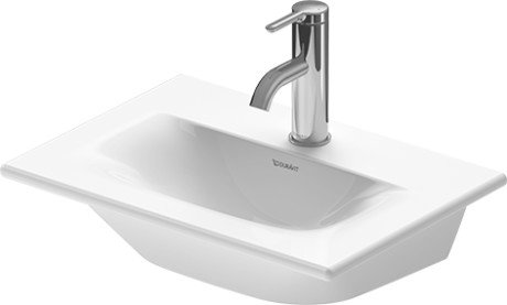 Duravit Viu Wall Mounted Basin 073345