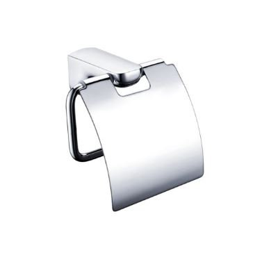 Crestial Joy Single Paper Holder w/ Cover - A06451