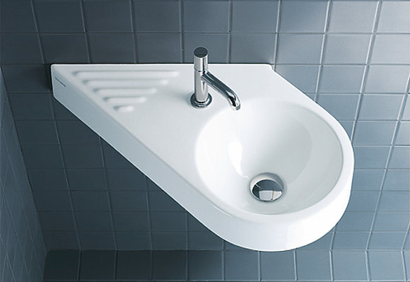 Duravit Architec Wall Mounted Basin 076565