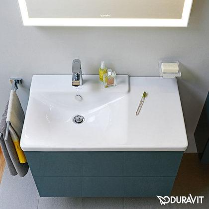 Duravit P3 Comforts Furniture Washbasin 233385