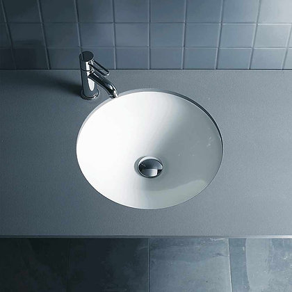 Duravit Architec Undermount Basin 046840