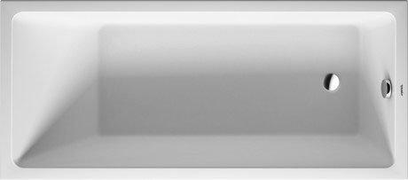 Duravit Vero Air Built In Bathtub 700412  (170x75cm)