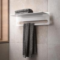 Keuco Edition 400 Towel Rack