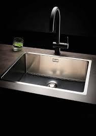 Reginox New Jersey Single Bowl Kitchen Sink L50x37