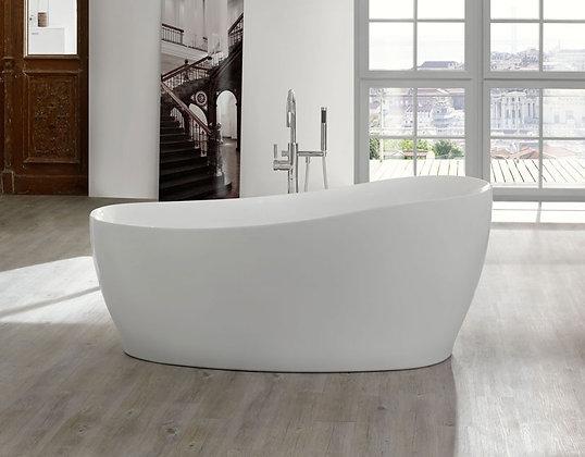 Knief Relax Freestanding Bathtub 0100-278