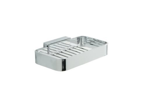 Inda Lea Wall Mounted Shower Soap Holder 1849A