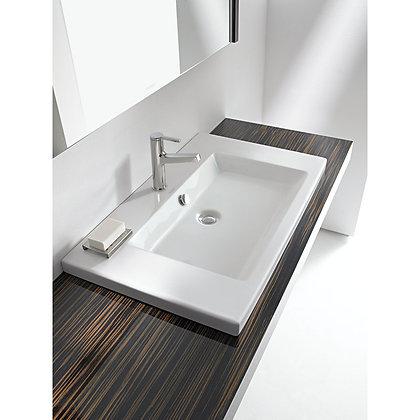 Duravit 2nd-Floor Countertop Basin 049170