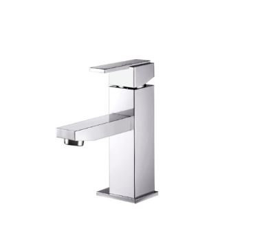 Crestial Pepita Single Lever Basin Mixer w/o Pop Up Waste - C33142