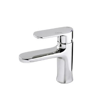 Crestial Link Single Lever Basin Mixer w/o Pop Up Waste - C33192