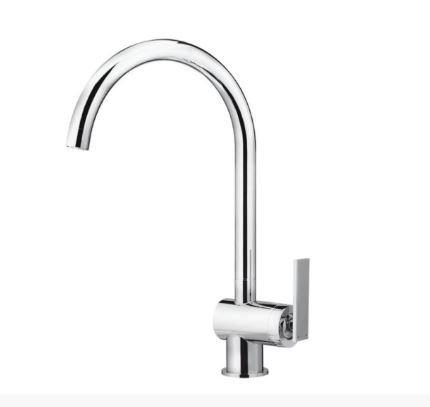 Crestial Klaus2 Kitchen Sink Mixer - C33758