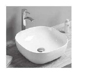 Vera Above Counter Basin D.150 (42.5x42.5cm)