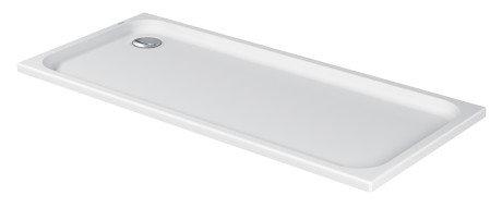 Duravit D-Code Shower Tray 720100