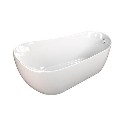 Hera model 1018 Freestanding Bathtub