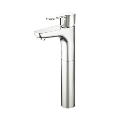 Crestial Vision A Single Lever Tall Basin Mixer - C33162+C18000