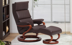 Zerostress Relax Chair model 7854
