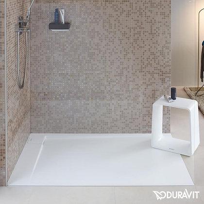 Duravit P3 Comforts Shower Tray 720153