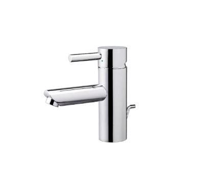 Crestial Eins+ Single Lever Basin Mixer w/ Pop Up Waste - C33103
