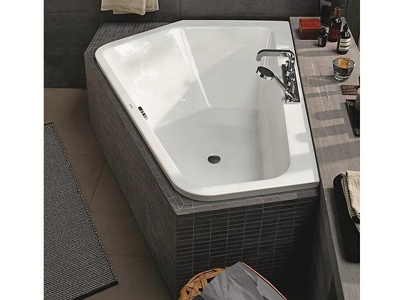 Duravit Paiova 5 Built in Bathtub 700390