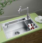 Elkay Diamond Single Bowl Sink