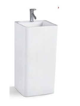 Vera Freestanding Basin GD.021 (40x40cm)