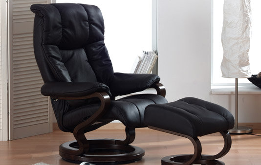Zerostress Recliner 7560 - Extra Large
