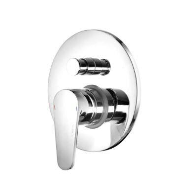 Crestial Vision T Concealed Shower Mixer w/ Diverter - C33954