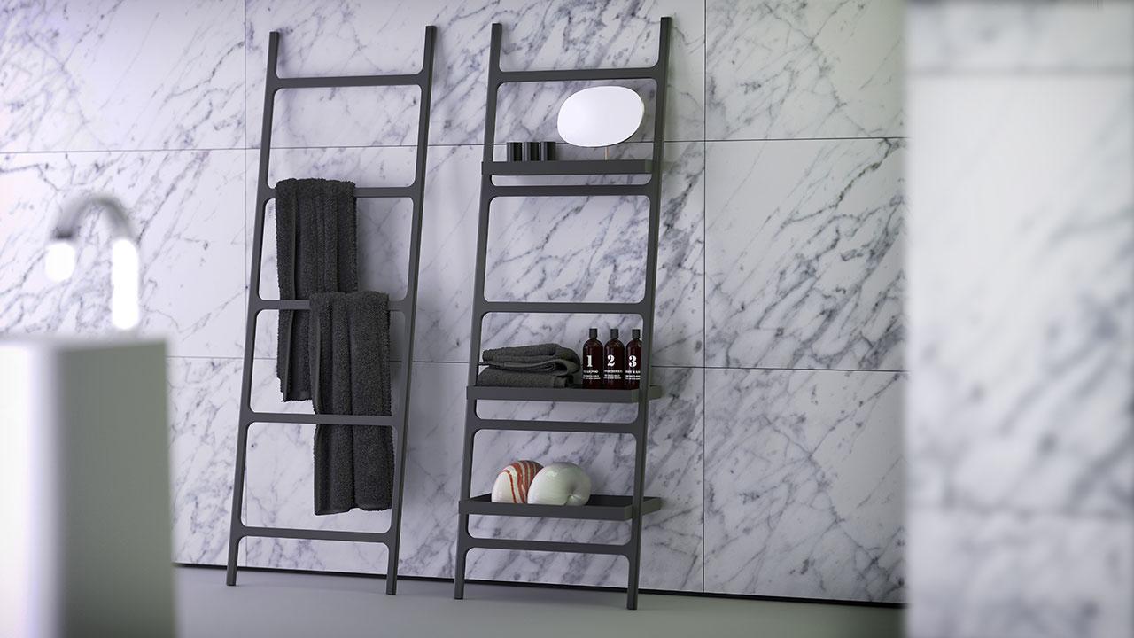 Knief K-Stone Towel Ladders