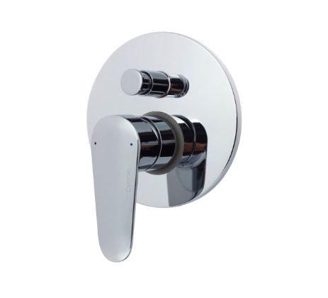 Crestial Image Concealed Shower Mixer w/ Diverter - C33914