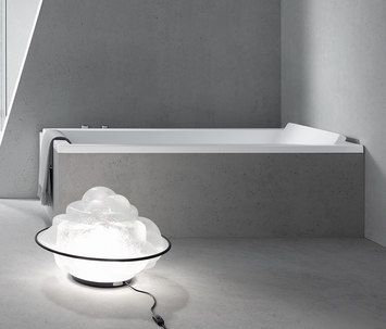 Duravit Starck Built In Bathtub 700337
