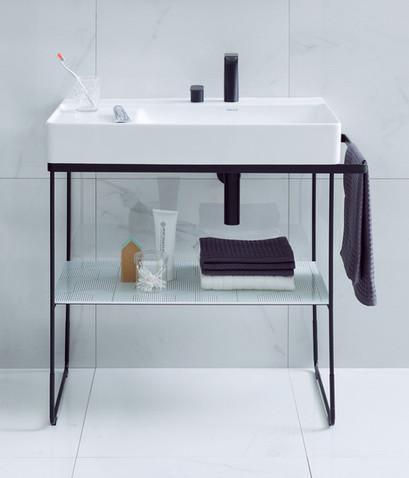 Duravit Durasquare Console Vanity Unit