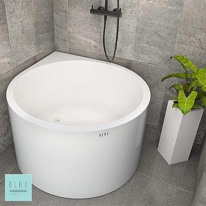 Hera model 1015 Freestanding Bathtub
