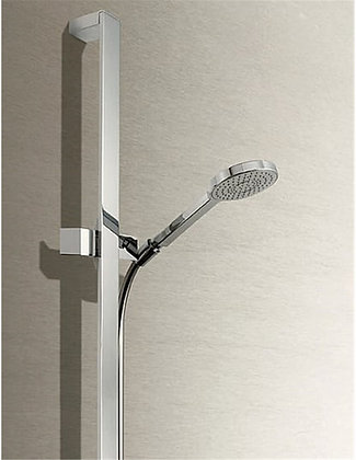 Keuco Edition 11 Shower Bar w/ Sliding Element 51185