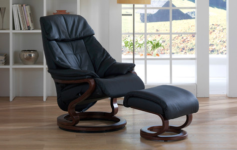 Zerostress Relax Chair model 7125