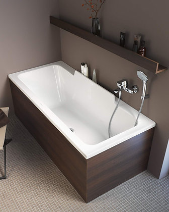 Duravit DuraStyle Built In Bathtub 700292