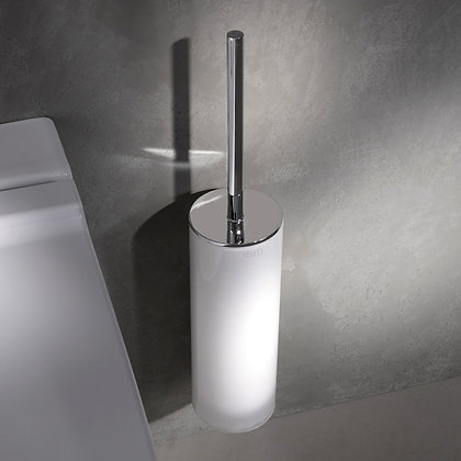 Keuco Collection Moll Toilet Brush Holder 12764