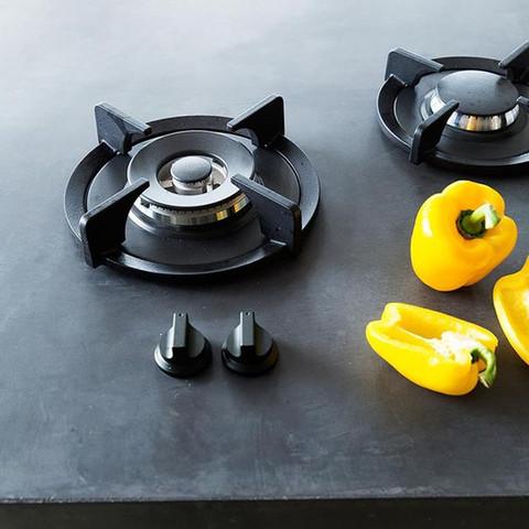 Kitchen Burners by Reginox