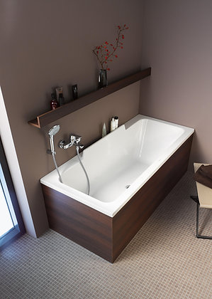 Duravit Durastyle Built In Bathtub 700293