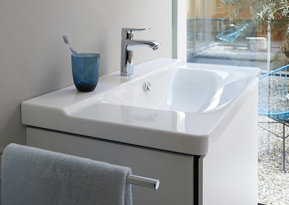 Duravit P3 Comforts Furniture Washbasin 233285