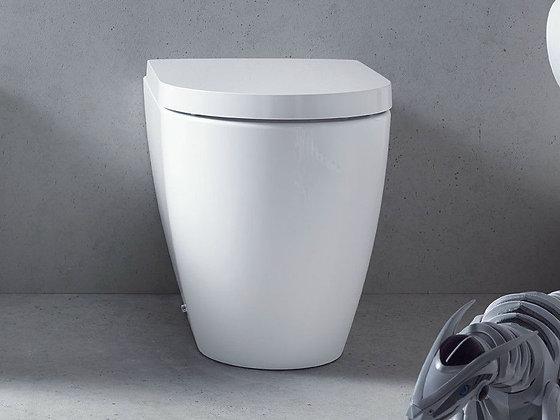 Duravit ME by Starck Pedestal WC 216909