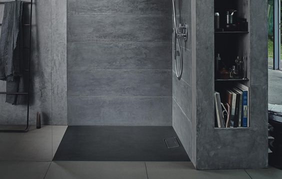 Duravit Stonetto Shower Tray 720146 L900xW900mm