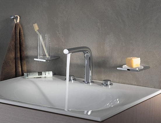 Keuco Edition 400 Deck Mtd Basin Mixer 51515