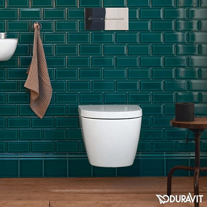 Duravit ME by Starck Wall Mounted Toilet 252809