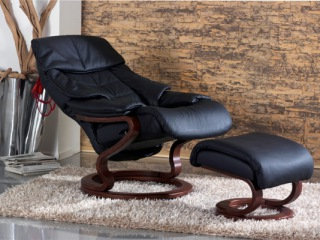 Zerostress Recliner 7125 - Large