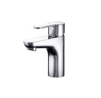 Crestial Vision A Single Lever Basin Mixer w/o Pop Up Waste - C33162
