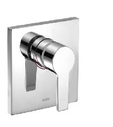 Keuco Edition 11 Concealed Shower Mixer 51171