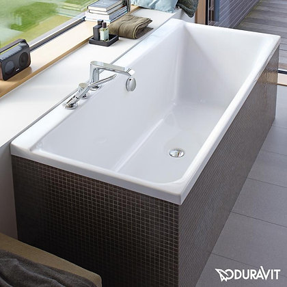 Duravit P3 Comforts Built In Bathtub 700376