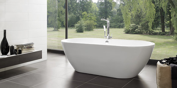 Knief Form Freestanding Bathtub 0100-087