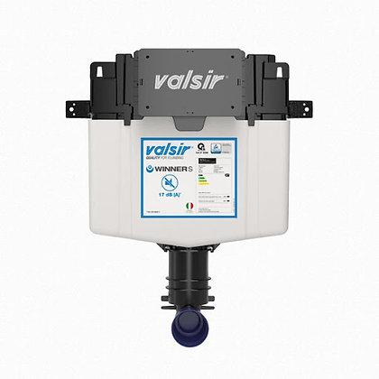 Valsir Winner S Concealed Flushing Cistern 853009SG